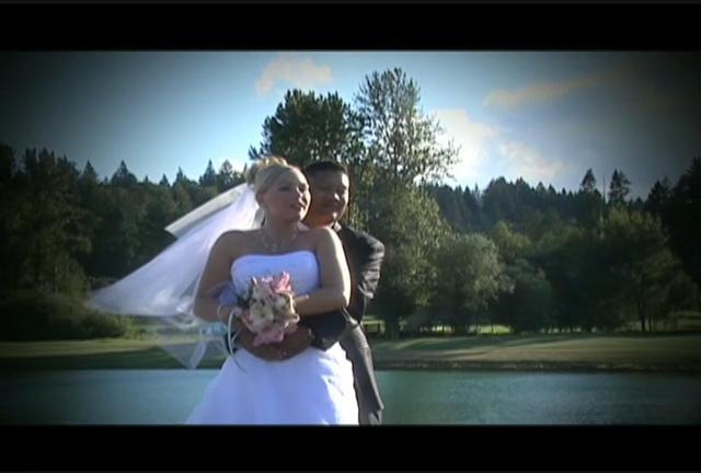 Jamie wedding video