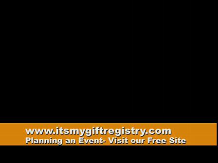 ItsMyGiftRegistry.com Presentation