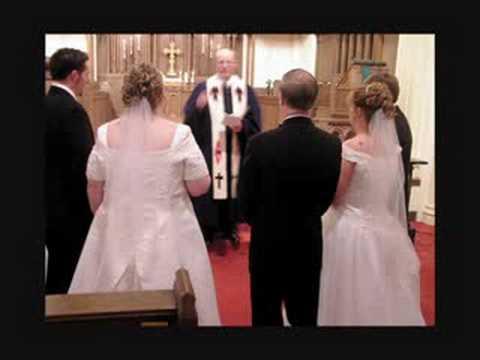 Double Wedding Sample PhotoShow