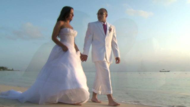 Jamaica Wedding Trash The Dress Highlights Video created by Abella Studios - NJ, NY & CT Wedding Vi…