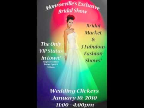 Jan 10 MCC Wedding Clickers Radio Ad