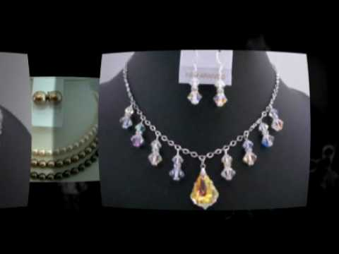 Bridemaides Bridal Handcrafted Jewelry by fashionjewelryforeveryone.com