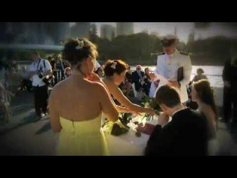 Sydney Harbour Weddings, Cruise Wedding