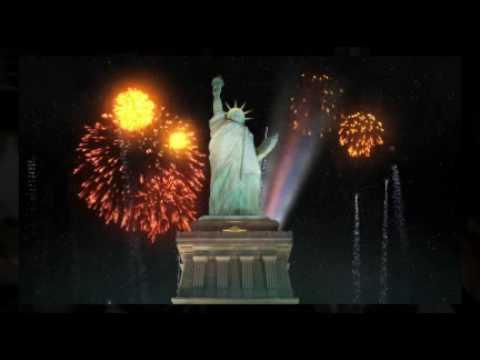 Happy Birthday America - 2010
