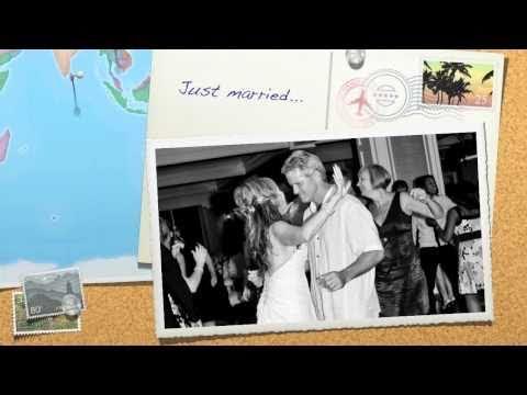 Jeff and Amy's Wedding