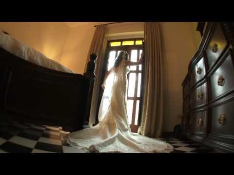 Wedding at Museo Castillo Serrallés / Video By Raymond Video Production
