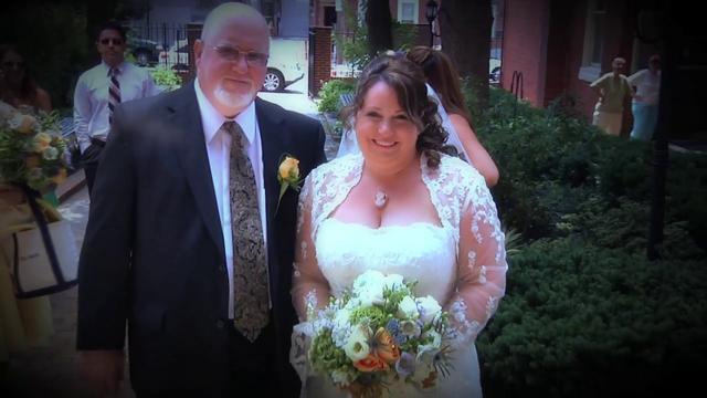 Chris and Alex wedding recap!