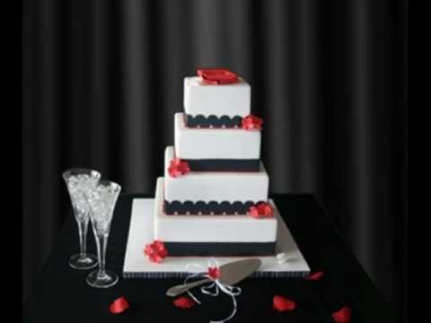 NJ Wedding Cakes