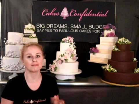 What's a Fake Cake & How does that work??