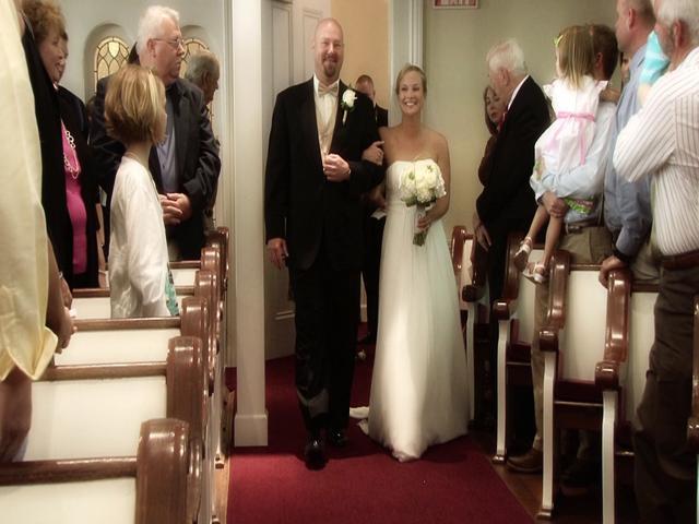 Kati + Casey - Wedding Day Highlights