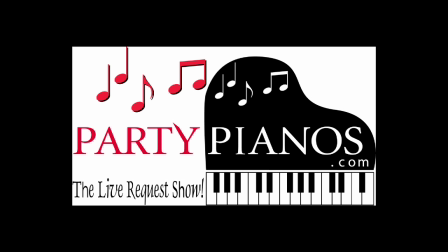 Party Pianos - Great Balls of Fire