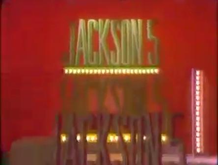 Jackson 5 Ben