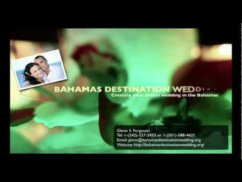 Destination Weddings: 4,000 American brides have Bahamas destination weddings annually
