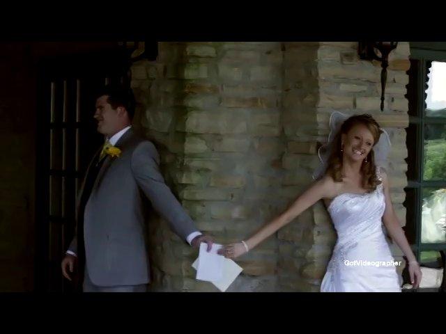 Katie & Dan Wedding Movie Trailer