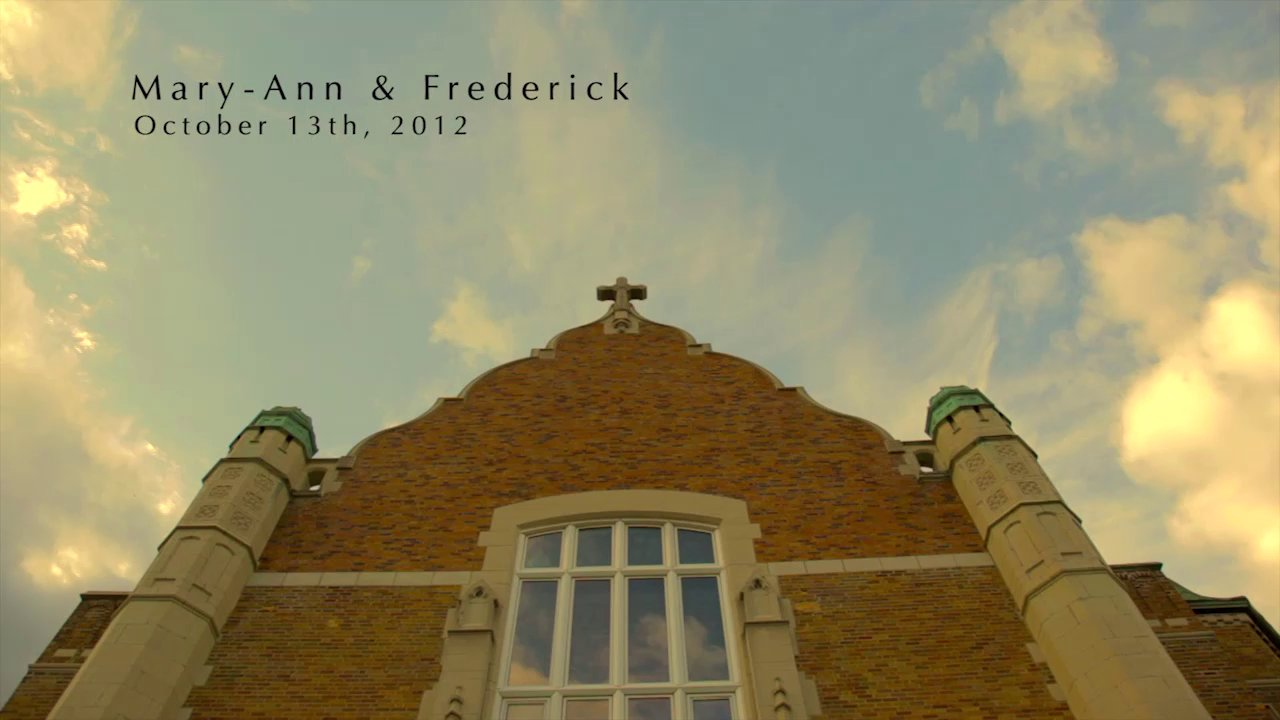Compact edit Mary-Ann & Frederick//October 13th, 2012