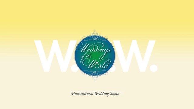 Wedding of the World (W.O.W) Bridal Show