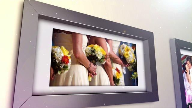 Wedding Slideshow - Magical Studios