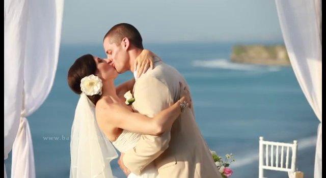Jasmine & Luke Wedding Day   Wedding Video by Bali Red Photography