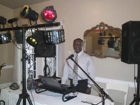 Your Sound Man DJ Service
