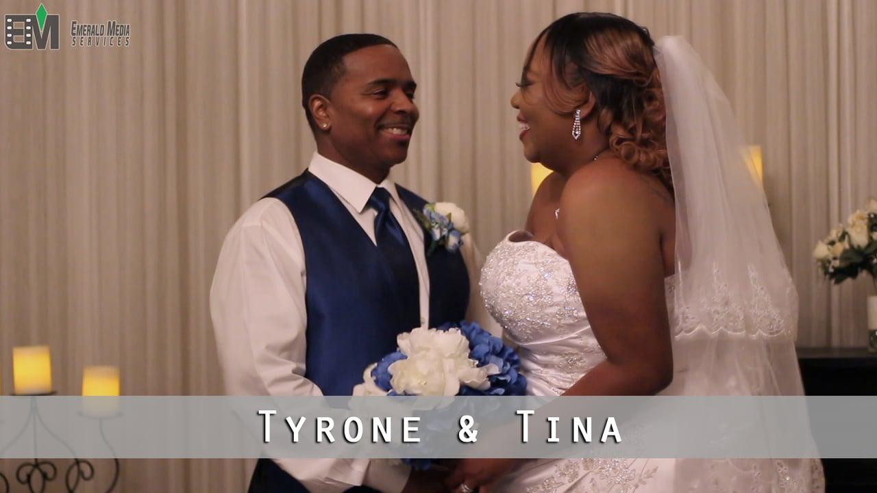 Tyrone & Tina - Wedding Highlight