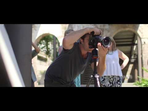 The Bride's Diary® - Sydney Bridal Couture Shoot