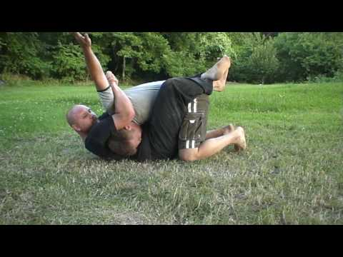 Malmo Martial Arts - Guillotine Choke Alternatives