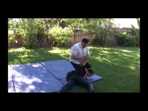 Raw Footage of ongoing project with WNG Jeet Kune Do Instructors