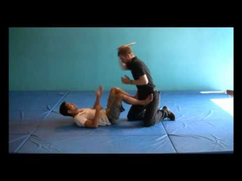 Submission Kali Instructor Series DVD Trailer