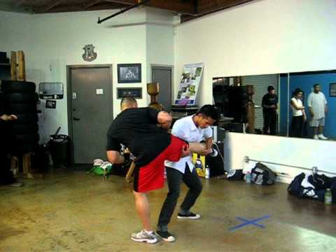 Kali Method Class Snippets 10-4-11