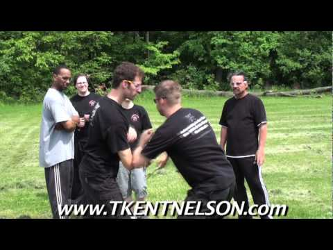 Guro T. Kent Nelson - Developing Flow with the Knife DVD