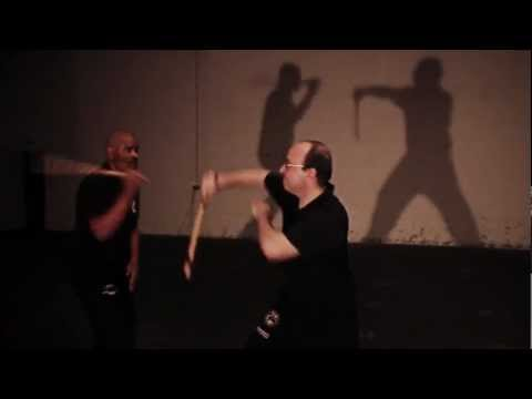 IS3 ESKRIMA INTERNATIONAL Trailer - In the shadow of the blade