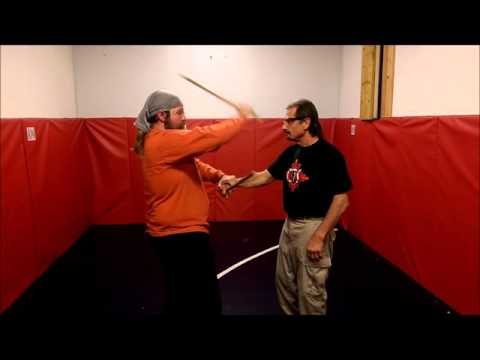 2015 Cacoy Doce Pares Training - STL Counterpoint