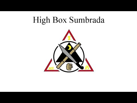 High Box Sumbrada
