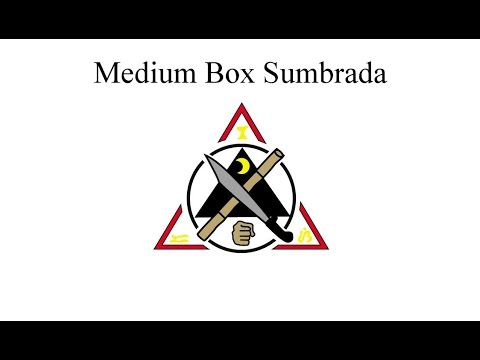 Medium Box Sumbrada