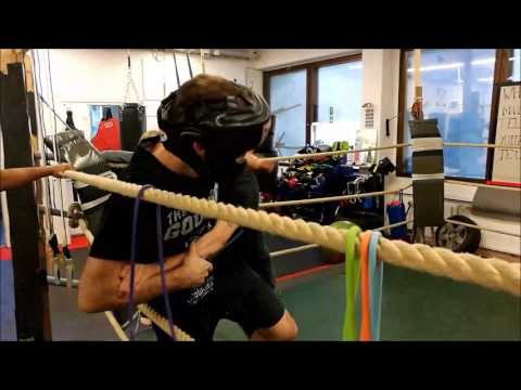 Kali Training and Fundraising for Street Kids - Fighting for Lives