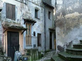Calcata, Italy, Home of the Oddest Relic in Christendom