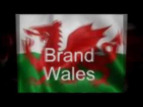 Destination DNA: Brand Wales