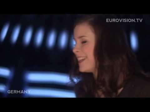 """Eurovision 2010 Winner Lena, """"Satellite"""""""