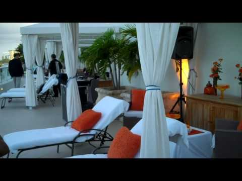 The Ritz-Carlton, Fort Lauderdale's Fancy New Cabanas