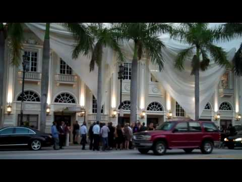 Unveiling of the Refurbed Forge Restaurant in North Miami Beach
