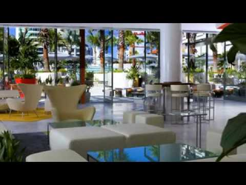 San Juan, Puerto Rico: Condado Hotels, Sun & Dining