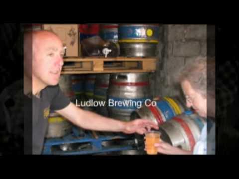 Ludlow Slow Food Tour