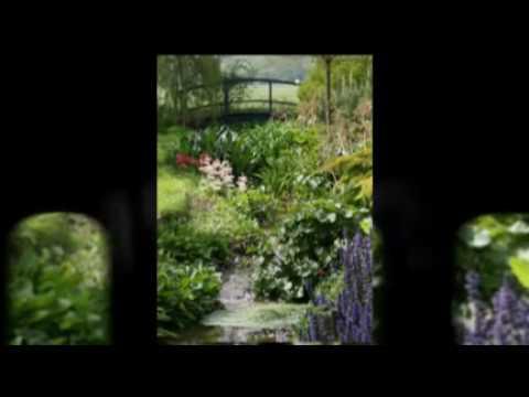 Gloverland: Westonbury Mill Water Gardens