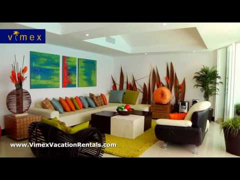 Vimex Vacation Rentals - Cancun/Riviera Maya, Mexico