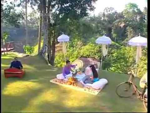 Kamandalu Resort and Spa, Ubud - Bali