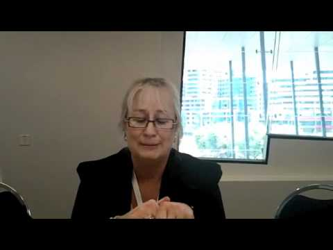Melbourne CVB's Sandra Chipchase Interview