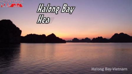 Explorer Halong Bay by kayaking - Active Travel Vietnam