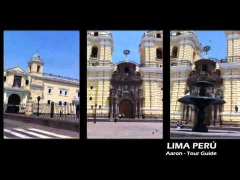 Spot Lima