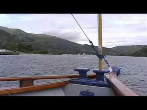 Ullswater Cruise