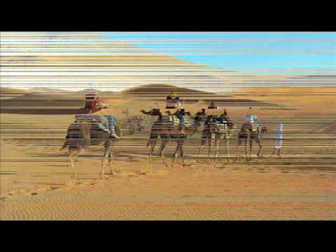 Camel Trekking Camel Ride Morocco Travel Morocco Tours.wmv